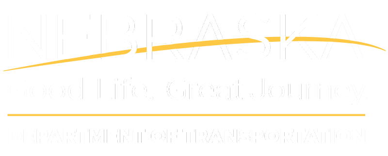 Official Nebraska Deparment of Transportation Website